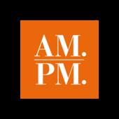 AM.PM logo