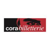 Cora Billetterie logo