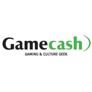 Game Cash logo
