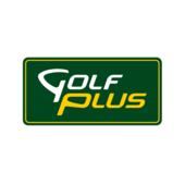 Golf Plus logo