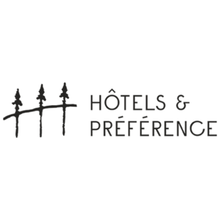 Hôtels et Préférence logo
