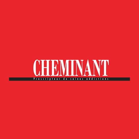 Librairie Cheminant logo