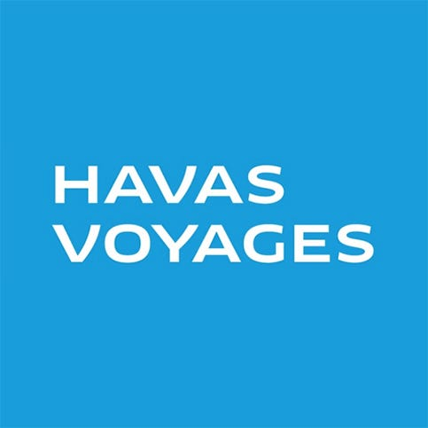 Havas Voyages logo