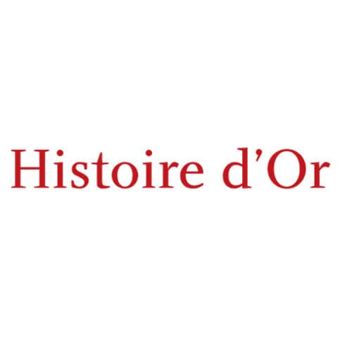 Histoire d'Or logo