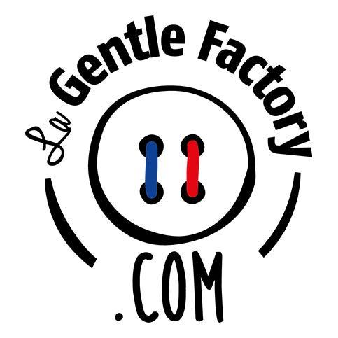 La Gentle Factory logo