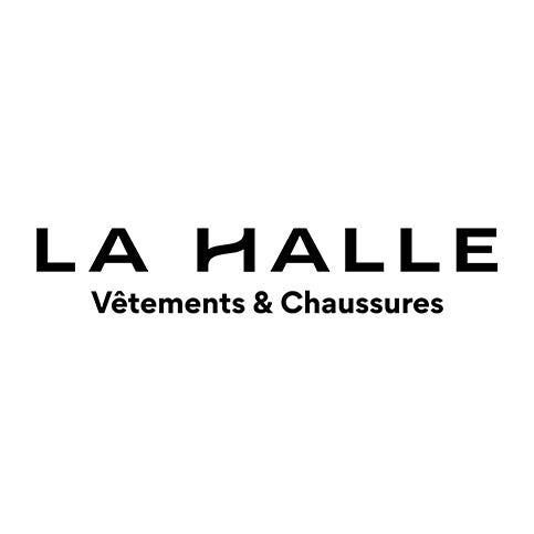 La Halle logo