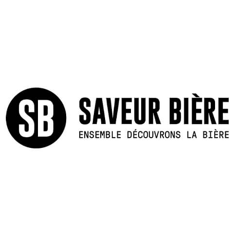 Saveur Bière logo