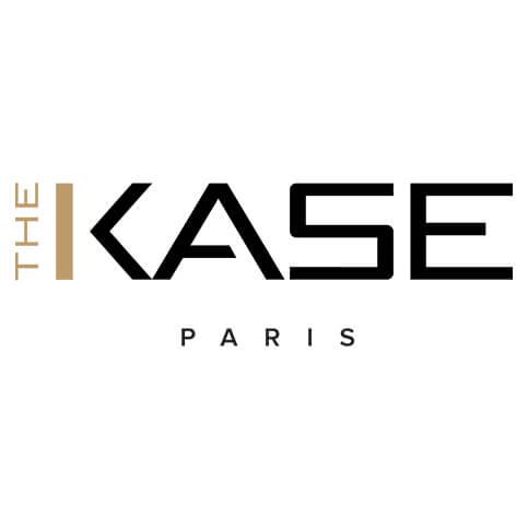 The Kase logo