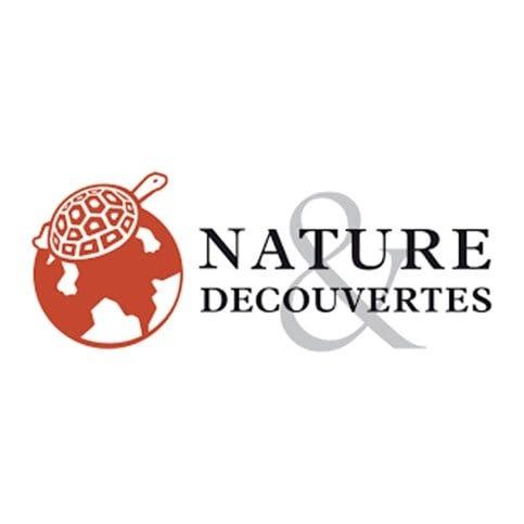 Nature & Découvertes logo