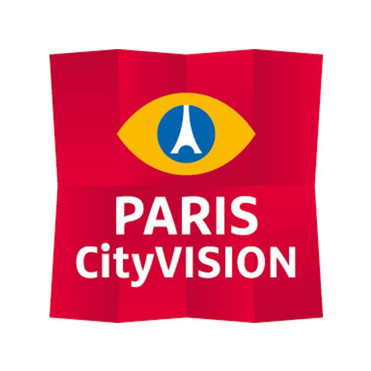 Paris City Vision  logo