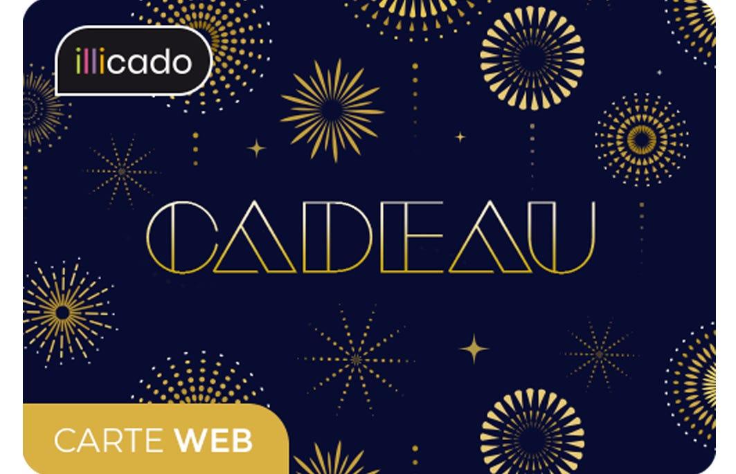 E-Carte Fireworks