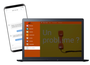 Solution Digitale - Accompagnement